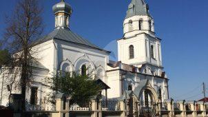 Церковь Николая Чудотворца, 1859 г.