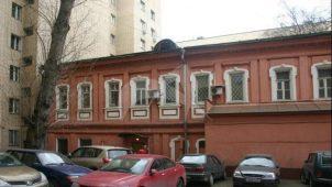 Дом (палаты) Кушашниковых, XVII-XVIII вв.
