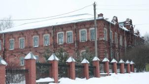 Дом жилой купца Киселева Н.Ф., 1907 г.