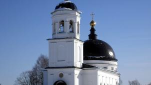 Церковь Илии пророка, 1789 г.