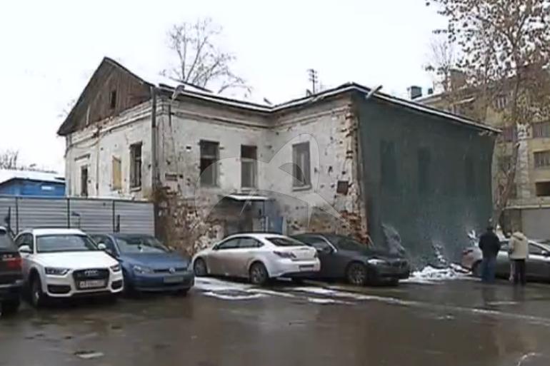 Палаты купцов Лихониных, XVII-XVIII вв.