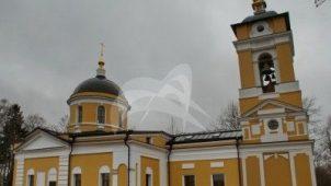 Церковь Рождества Пресвятой Богородицы, 1782 г.