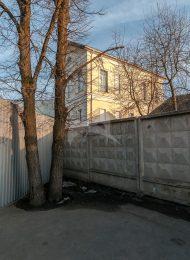 Дом жилой с хозяйственным корпусом, усадьба «Таболово»