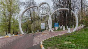 Парк, XVIII-XIX вв., начало ХХ в., усадьба «Раменское»