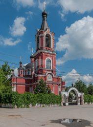 Церковь мучеников Флора и Лавра, 1855-1893 гг.