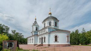 Храм Рождества Пресвятой Богородицы в Капотне, 1860-е — 1870-е гг.