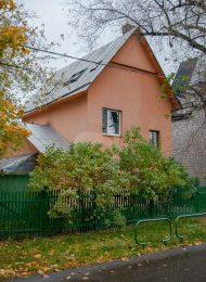 Жилой дом, 1928 г., арх. И. Кондаков