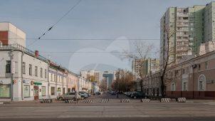 Ансамбль Рогожской ямской слободы, XIX в.