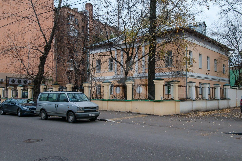 Дом, конец XVIII в.