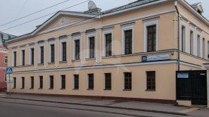 Жилой дом А.А. Денисова, 1-я пол. XIX в.