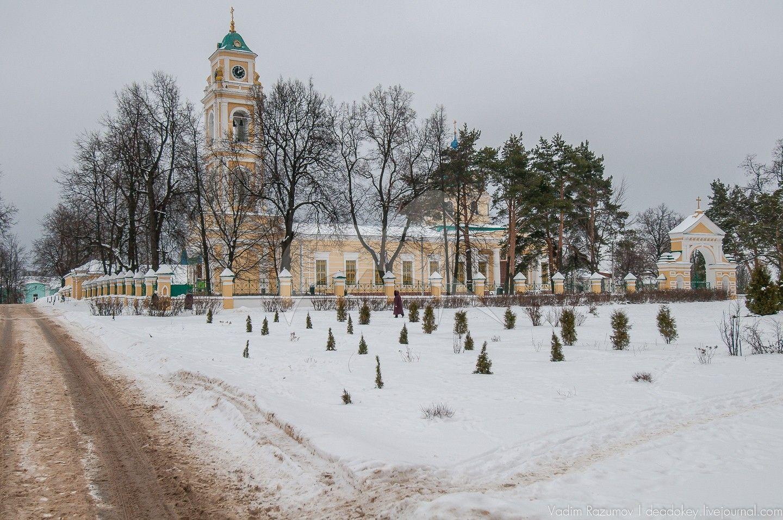 Церковь Николая Чудотворца, 1822 г.