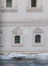 Палаты Тверского подворья, XVII в.