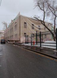 Главный дом городской усадьбы, конец XVIII — XIX вв.