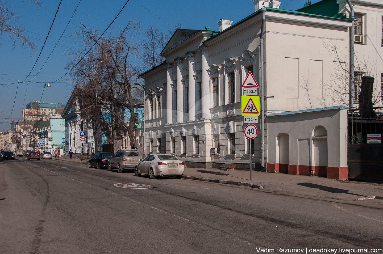 Дом жилой, XVIII-XIX вв.