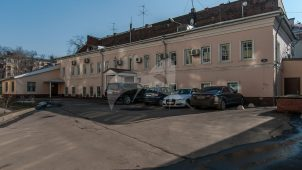 Флигель, городская усадьба, середина XVIII — 2-я половина XIX вв.