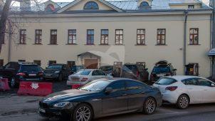 Палаты, XVII-XVIII вв.