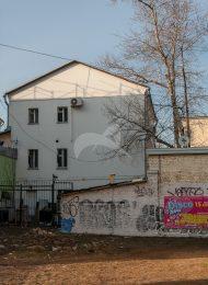 Флигель и службы городской усадьбы, XIX в.