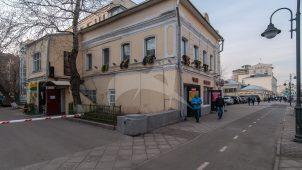 Северный флигель, городская усадьба, XVIII-XIX вв.