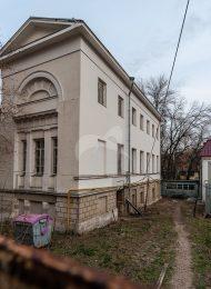 Главный дом, городская усадьба, 1780-1828 гг.