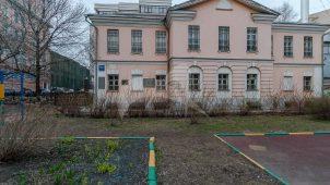 Дом цехового Алексея Стрельцова, XVII-XIX вв.