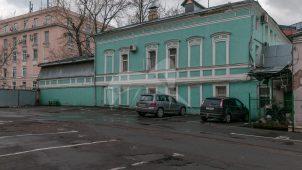 Главный дом, начало XIX в. — 2-я половина XIX в., городская усадьба