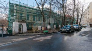Городская усадьба (быв. дом Боткина)