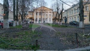 Усадьба, XVIII-XIX вв.