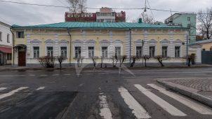 Дом жилой Каштанова Л.И., 1881, 1893 гг.