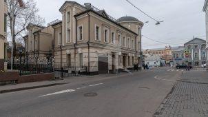 Флигель восточный, усадьба, XVIII-XIX вв.