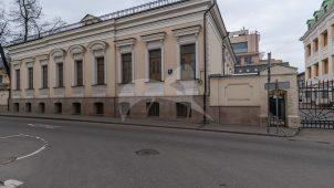 Городская усадьба XVIII-XIX вв.