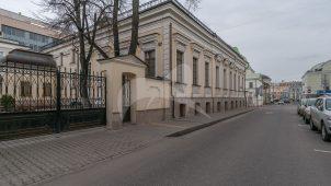 Главный дом, городская усадьба XVIII-XIX вв.