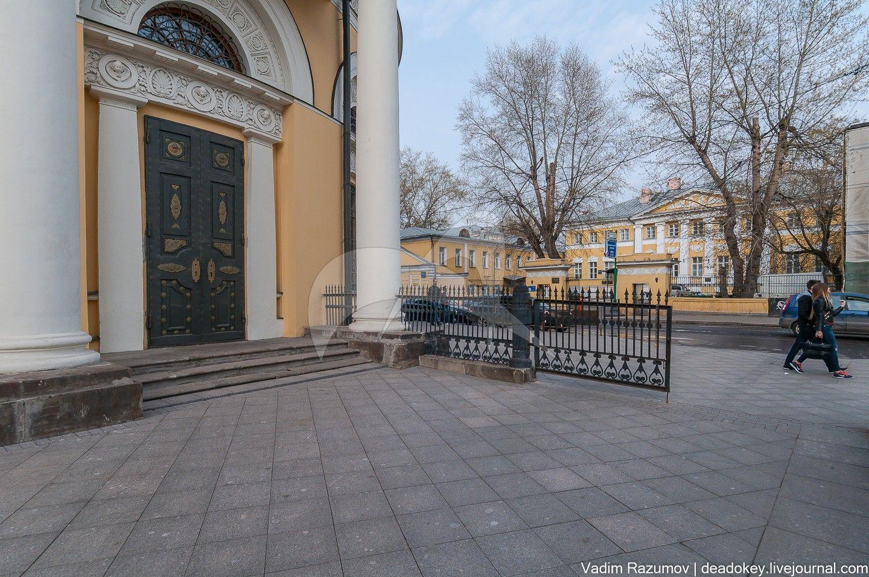 Флигель, усадьба Долговых-Жемочкина, XVIII — XIX вв.
