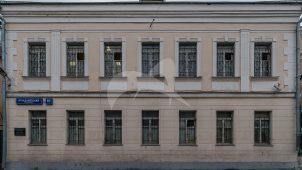 Главный дом, 1800-е гг., 1830-е гг., XX в., городская усадьба А. Тихонова, XIX в. — XX в.