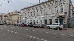 Городская усадьба с фабрикой Е.П. Петрова, 2-я половина XIX в. — начало XX в.