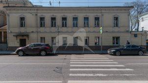 Доходный дом с мастерскими и магазинами, 1858 г., 1900-е гг., 1910-е гг., городская усадьба с фабрикой Е.П. Петрова