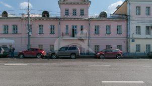 Жилой дом, конец XVIII — начало XIX вв.