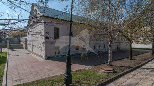 Два жилых дома, начало XVIII в.