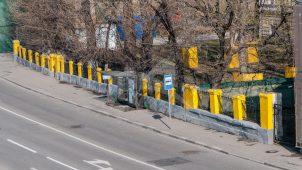 Ограда, конец XVIII в., товарищество «Эйнем»