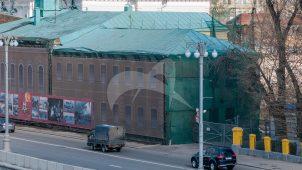Жилой дом с квартирами классных дам и смотрителя Мариинского женского училища, 1881-1902 гг., арх. В.А. Осипов