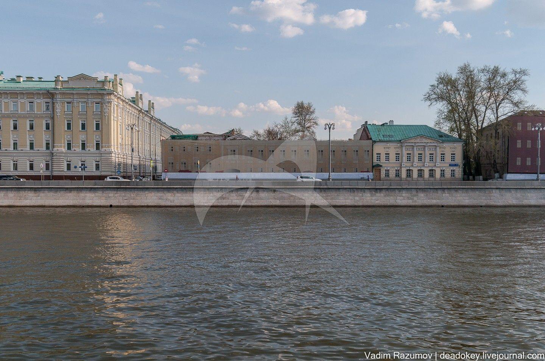 Доходное владение А.Н. Виноградова, конец XIX в. — начало ХХ в., арх. В.Н. Карнеев