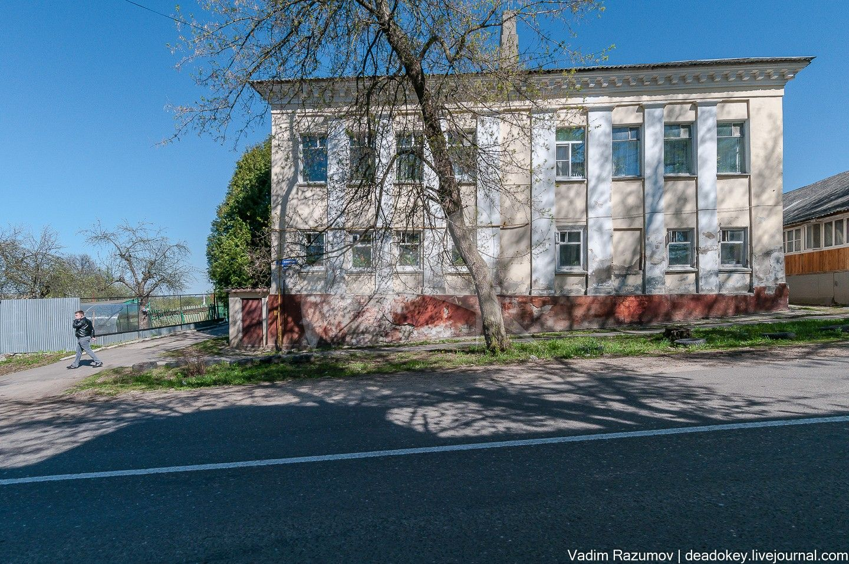 Дом Зубовых, конец XVIII — начало XIX вв.