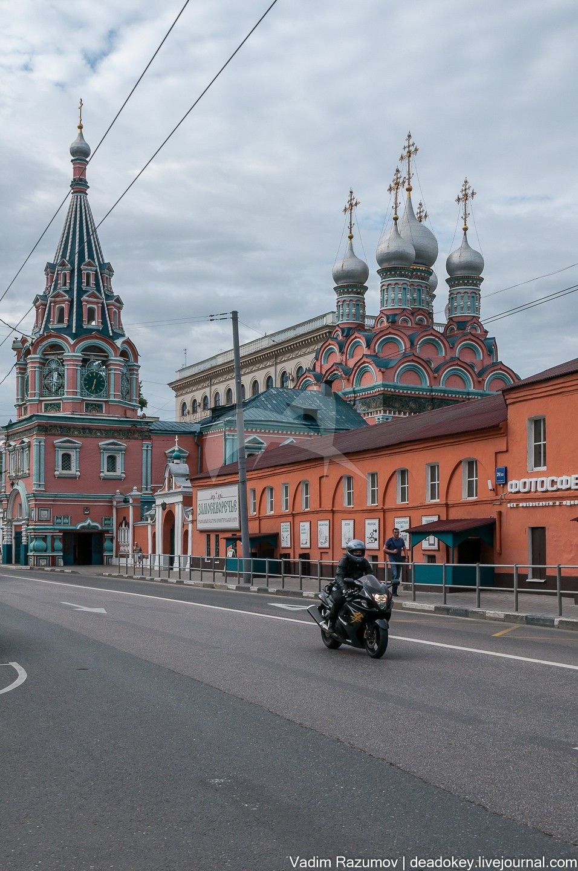 Церковь Григория Неокессарийского, 1667-1679 гг., арх. Карп Губа, Иван Кузнечик, братья Григорьевы