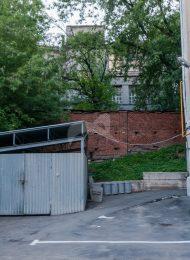 Опытная станция, 1926-1928 гг., арх. Б.М. Иофан, городская усадьба Г.М. фон Вогау