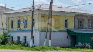 Дом жилой, середина XIX в.