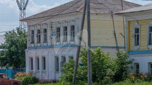 Дом жилой В.И. Школова, серединаXIХ в.