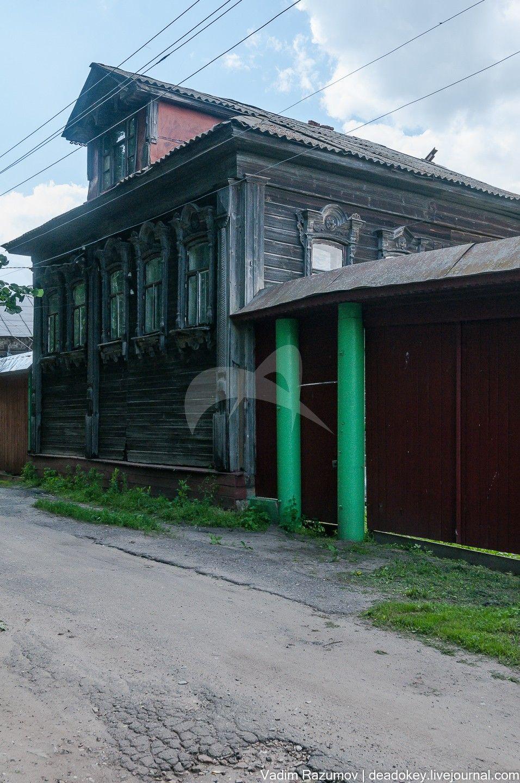 Дом жилой, вторая половина XIX в.