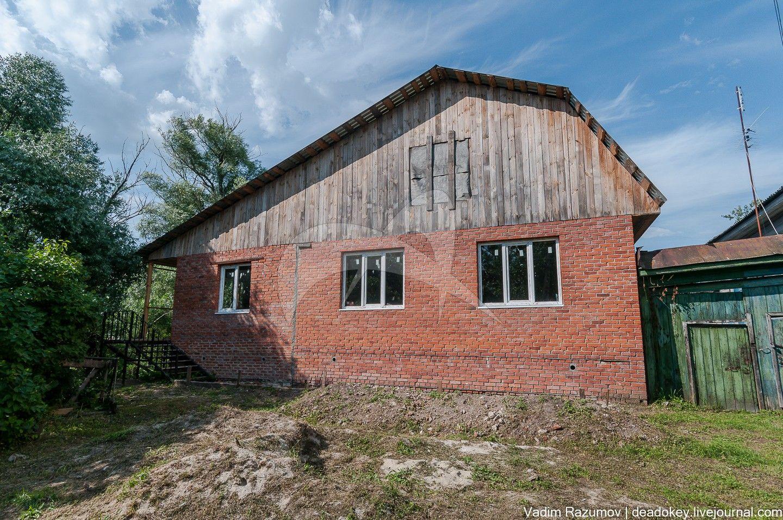 Дом Генералова Ф.С, середина XIX века