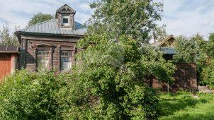 Дом жилой Лесина, начало XIX в.