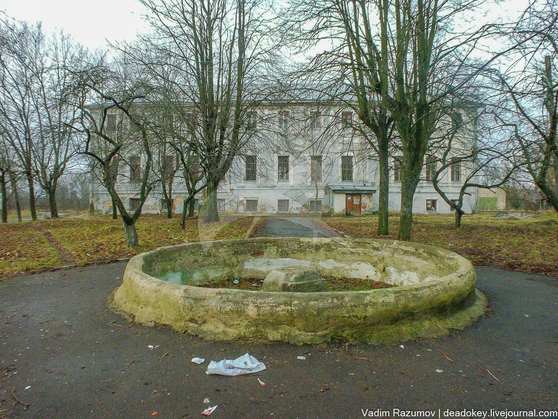 Главный дом, ХVIII в., 1890-е гг., усадьба «Рай-Семеновское»