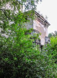 Башня водонапорная, усадьба «Соколово-Кучино» (Мыза)